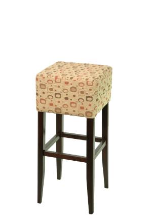barhocker und barhockersitze leder skai und stoff. Black Bedroom Furniture Sets. Home Design Ideas