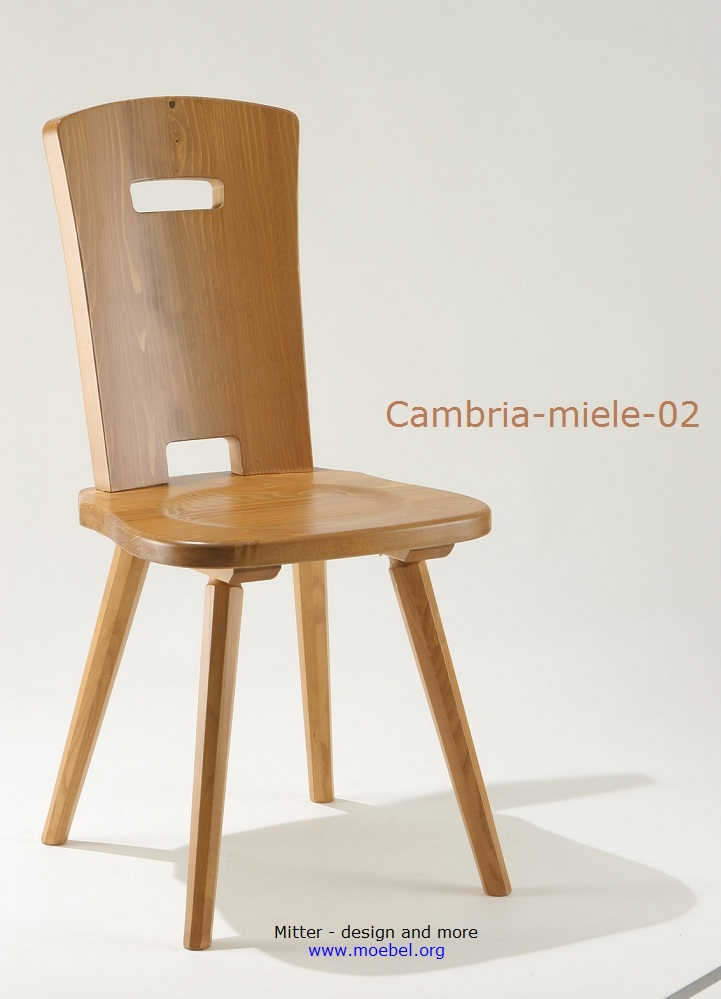 sessel st hle holz und leder. Black Bedroom Furniture Sets. Home Design Ideas