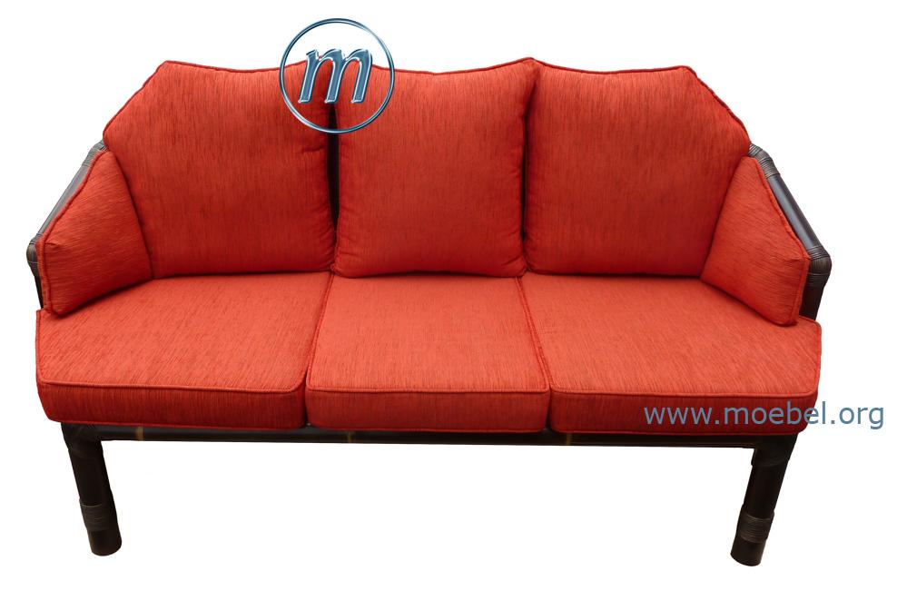 bambusm bel sitzgruppen sofas sessel fauteuils. Black Bedroom Furniture Sets. Home Design Ideas