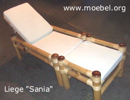Bambusliegen Liegen Und Betten Aus Bambus