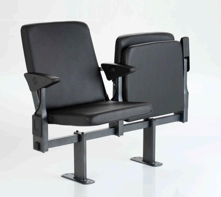 Stühle Sessel stühle sessel sitzreihen für kinos sporthallen fernsehstudios
