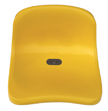 Seat for the stadium, bucket seat