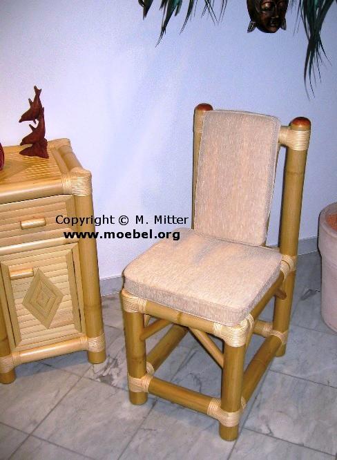 Sessel passend zum Schreibtisch